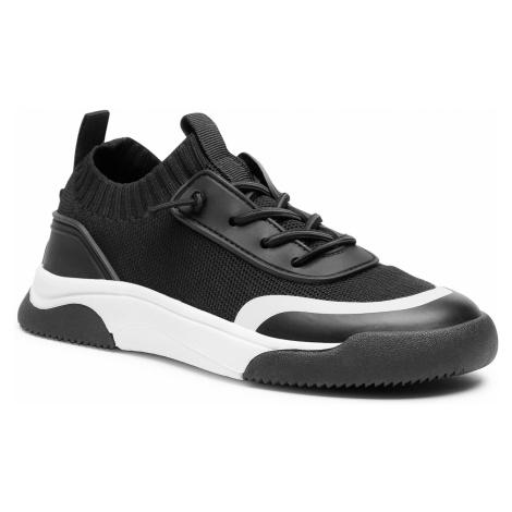 Sneakersy NELLI BLU - CS5182-02 Black
