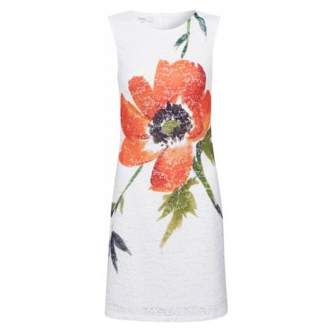 Desigual Sukienka 'VEST_EYRE' mieszane kolory / offwhite