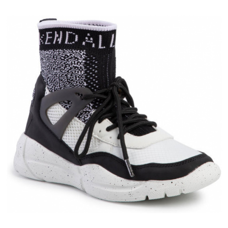 Kendall + Kylie Sneakersy North-Hi Czarny