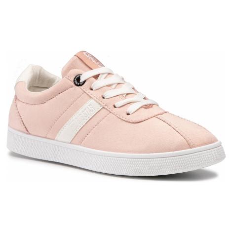 Sneakersy BIG STAR - DD274621 Pink
