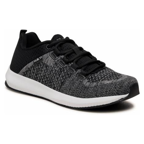 Sneakersy HALTI - Leto W Sneaker H054-2084 Black P99