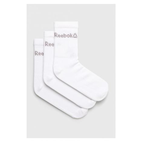 Reebok - Skarpety (3-pack)