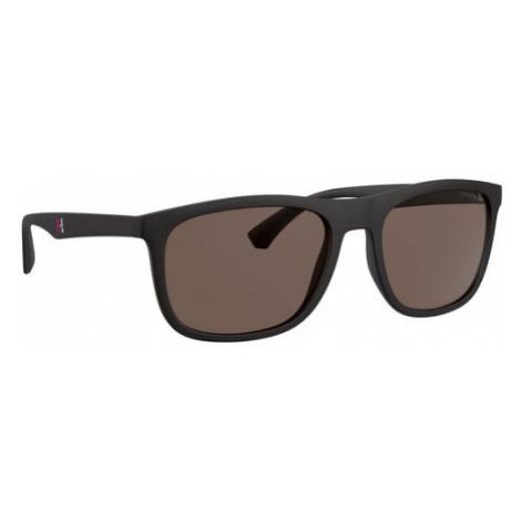Emporio Armani Okulary przeciwsłoneczne 0EA4158 5869/3 Czarny