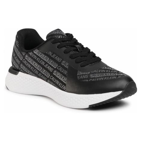 Sneakersy CALVIN KLEIN JEANS - Artay B4S0712 Black
