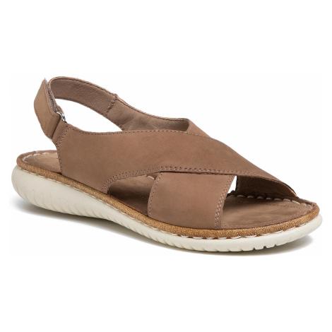 Sandały LASOCKI - ARC-2251-01 Khaki