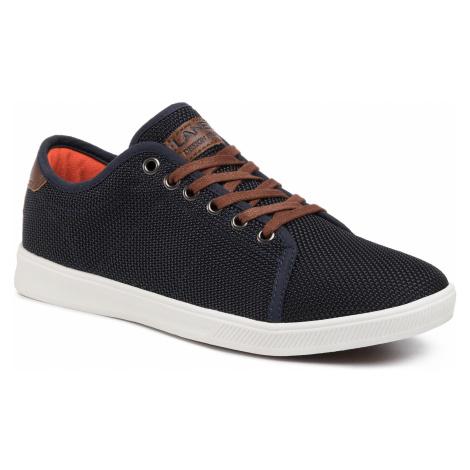 Sneakersy LANETTI - MP07-91247-01 Cobalt Blue