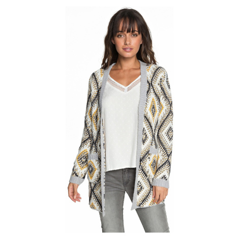 sweter Roxy All Over Again - SGRH/Heritage Heather