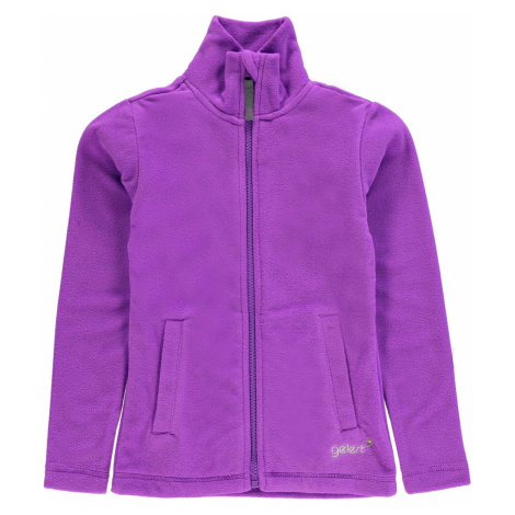 Gelert Ottawa Fleece Jacket Junior Girls