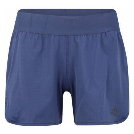 ADIDAS PERFORMANCE Spodnie sportowe niebieski