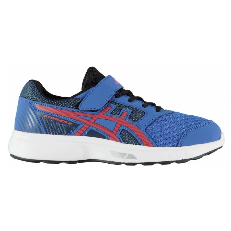 Asics Stormer 2 PS Boys Running Shoes
