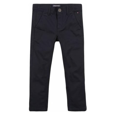 TOMMY HILFIGER Spodnie 'OSTW' niebieski