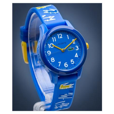 Zegarek dziecięcy Lacoste L1212 Kids