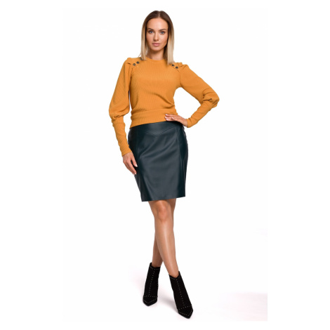 Made Of Emotion Woman's Blouse M526