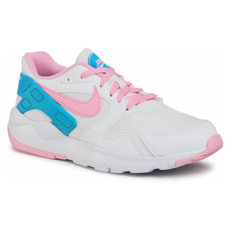 Buty NIKE - LD Victory (GS) AT5604 102 White/Pink/Laser Blue
