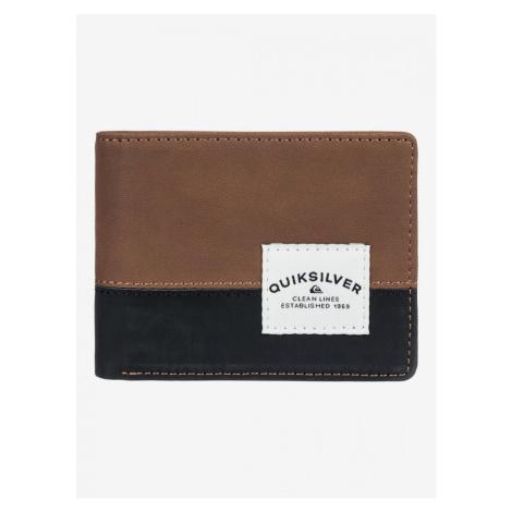 Men's wallet QUIKSILVER NATIVE COUNTRY
