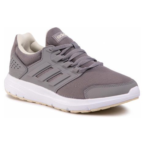 Buty adidas - Galaxy 4 EE8379 Dovgry/Dovgry/Sand