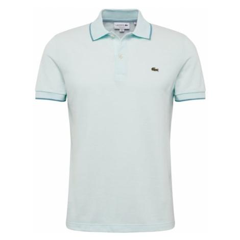 LACOSTE Koszulka jasnoniebieski
