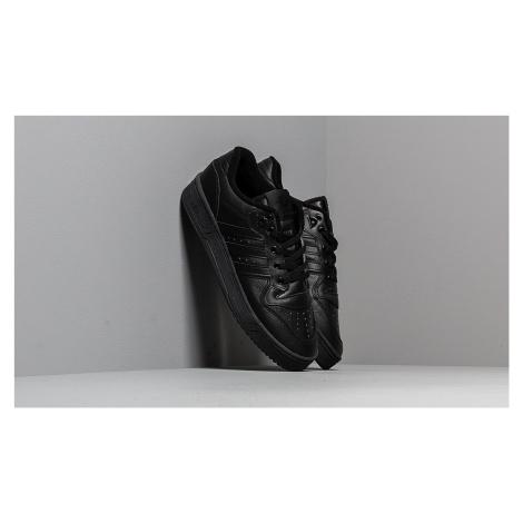 adidas Rivalry Low Core Black/ Core Black/ Ftw White
