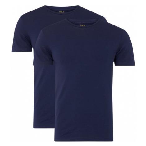 T-shirt ze streczem w zestawie 2 szt.