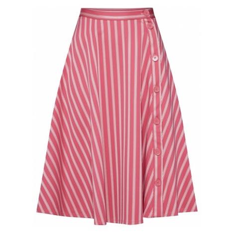 MAX&Co. Spódnica 'CREMISI' różowy