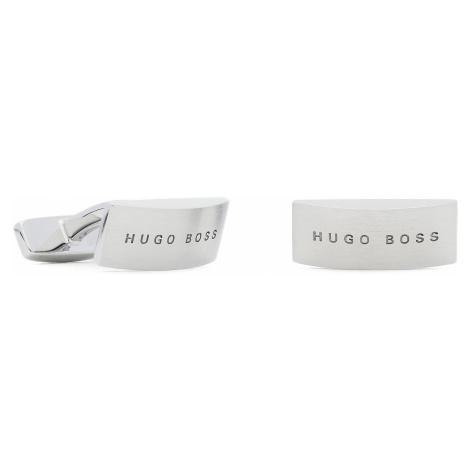 Spinki do mankietów BOSS - Darcy 50428253 040 Hugo Boss