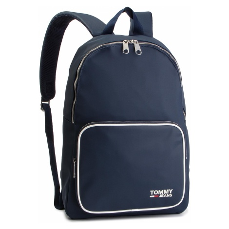 Plecak TOMMY JEANS - Tjm Modern Prep Backpack AM0AM04411 496 Tommy Hilfiger