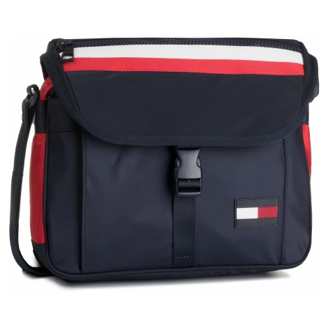 Torba TOMMY HILFIGER - Sport Mix Messenger Corp AM0AM04885 901