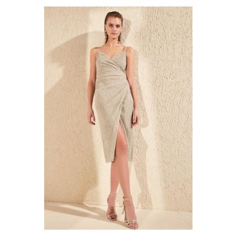 Women's dress Trendyol Shimmer