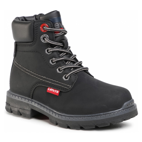 Trapery LEVI'S® - New Forrest VFOR0055S Black 0003 Levi´s