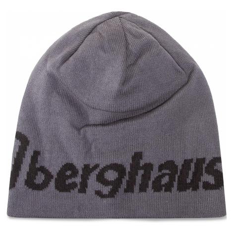 Czapka BERGHAUS - Ulvetanna Beanie 21056/C63 Dkgry/Blk