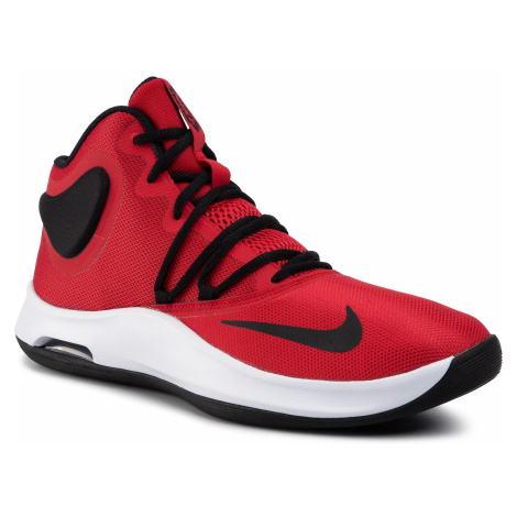 Buty NIKE - Air Versitile IV AT1199 600 University Red/Black/White