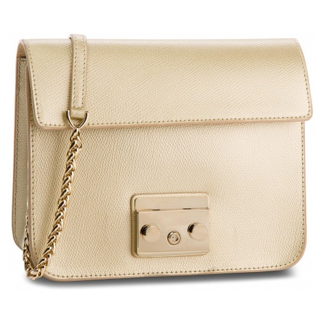 Body torebki FURLA - Metropolis 978013 K K502 AMT Color Gold