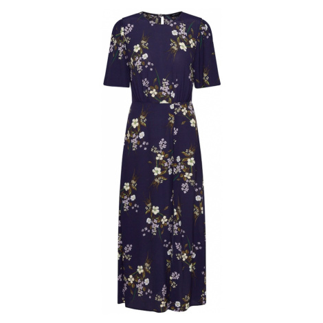 NEW LOOK Sukienka koszulowa 'ALICE' niebieski