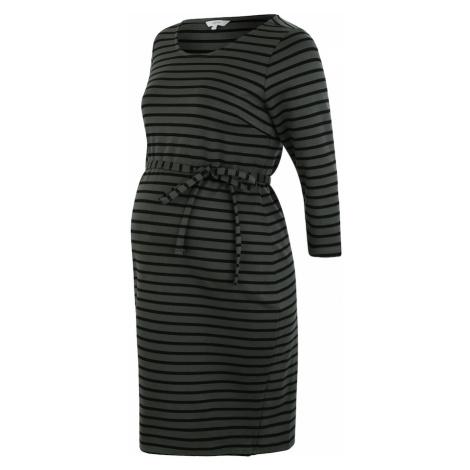 Noppies Sukienka 'Paris' szary / czarny