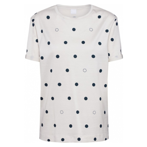 BOSS Koszulka 'Tedot' biały Hugo Boss