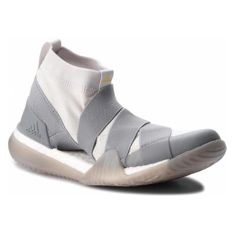 Buty adidas - PureBoost X Trainer 3.0 Ll DA8964 Greone/Shoyel/Grethr