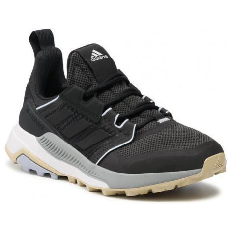 Adidas Buty Terrex Trailmaker W GORE-TEX FX4698 Czarny