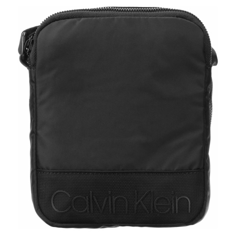 Calvin Klein Cross body bag Czarny
