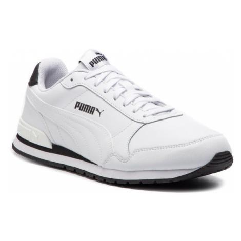 Puma Sneakersy St Runner V2 Full L 365277 01 Biały