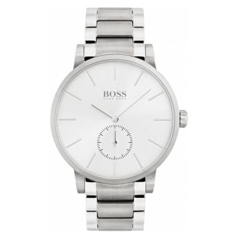 Hugo Boss Zegarek Srebrny