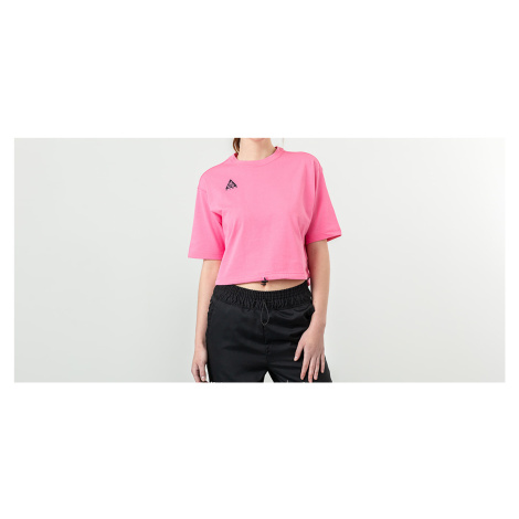 Nike W ACG Tee Lotus Pink