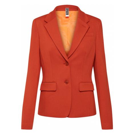 DRYKORN Marynkarka 'BOULDER' pomarańczowo-czerwony