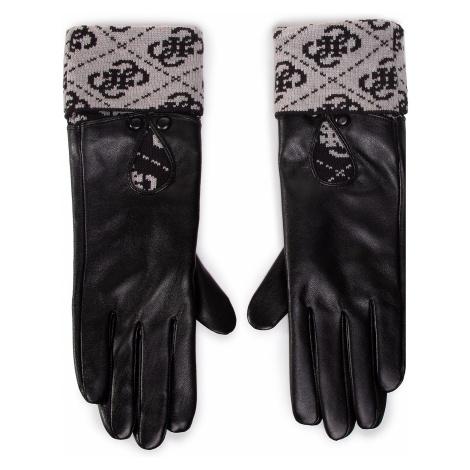 Rękawiczki Damskie GUESS - Valy Gloves AW8545 POL02 COA