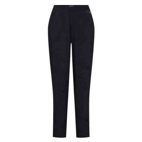 Pepe Jeans Spodnie 'Iris' czarny