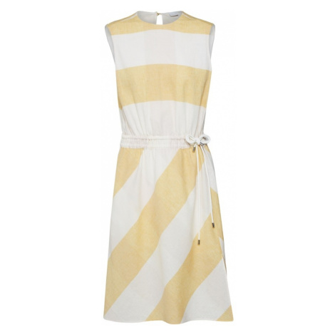 BOSS Sukienka 'Cleti' żółty Hugo Boss