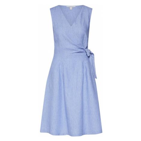 ESPRIT Sukienka jasnoniebieski