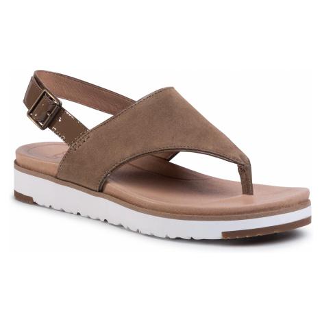 Sandały UGG - W Alessia 1107887 Cgnd