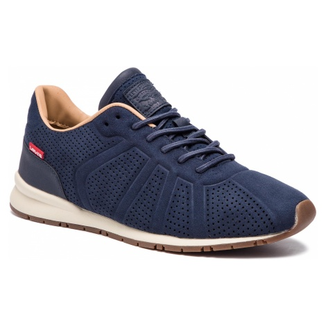 Sneakersy LEVI'S - 229808-795-18 Dark Blue Levi´s