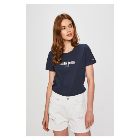 Tommy Jeans - Top Tommy Hilfiger