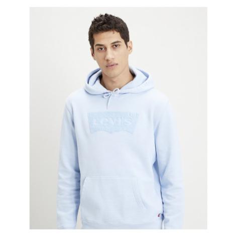 Levi's® The Graphic Bluza Niebieski Levi´s